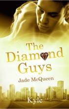 Kyle - The Diamond Guys von Jade Mc Queen