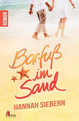 Barfuß im Sand Buch Cover