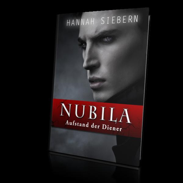 Nubila - Aufstand der Diener