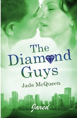 Jared - The Diamond Guys Buch Cover