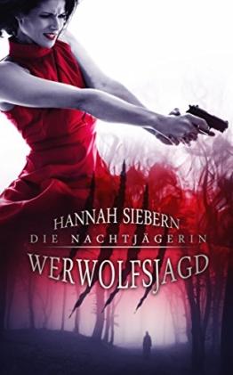 Die Nachtjägerin / Werwolfsjagd