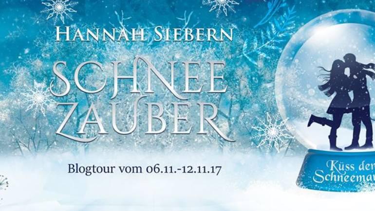 Schneezauber Blogtour 2017: Gewinner/in