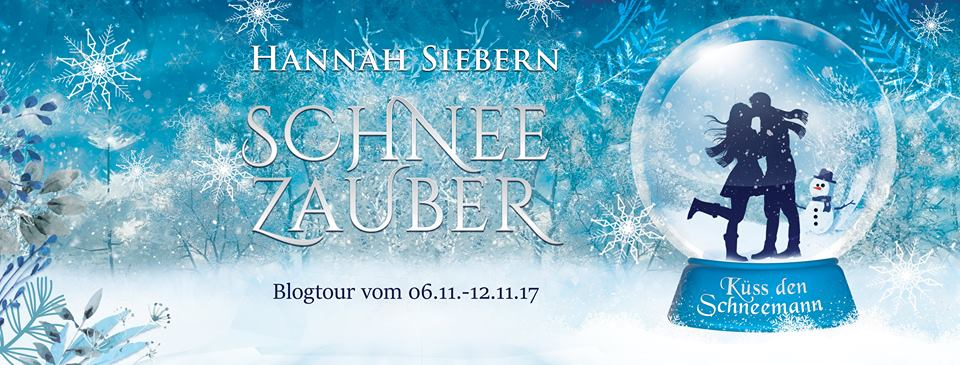 Schneezauber: Blogtour 2017