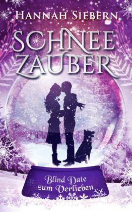 Schneezauber: Blinddate zum verlieben